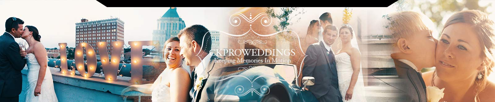 cinematic wedding films for charlotte couples